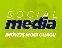 Social Media - Imóveis Mogi Guaçu
