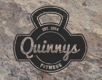 Quinny's Fitness