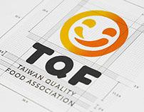 TQF Corporation Identity