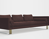 BONNIE COLLECTION - S01 SOFA