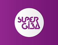 Branding / SuperGiba