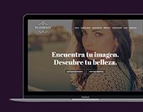 Relier Imagen - Design Web