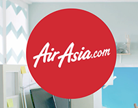 Air Asia - TVC Campaign