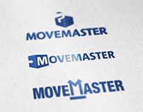 Logo & Corporate Design | MoveMaster Trade