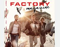 factory magazine