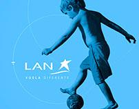 LAN / Posters