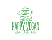 Vegan Food Co. Branding