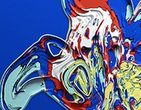 CGI R&D Artwork Part IV Chromatic Impressions