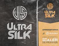 Apresentação comercial   Ultra Silk