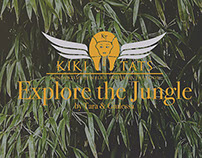 explore the jungle