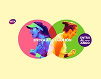 Abierto Tenis Monterrey -2015