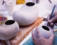 Belu! Pottery