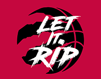 Toronto Raptors: Let It Rip