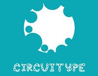 Tipografia - Circuitype