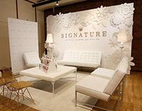 New York Signature Pop Up Shop