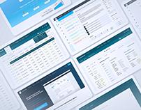 Web & UI Snapshot Set [2015 - 2016]