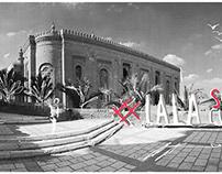 Revitalizing Darb El Labana Competition - First Prize