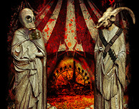 Knotfest - Annunciation T-shirt