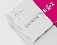 Sanne's Box
