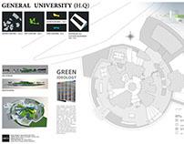General University of Hormozgan (Head Quarters)