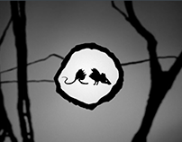 Animated Silhouettes Gallery