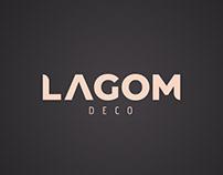 Lagom DECO Branding