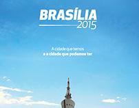 Livro Brasília 2015