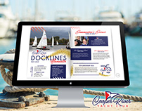 Docklines Newsletter