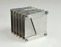 Aluminum Plate Studies