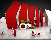 Opal Booth