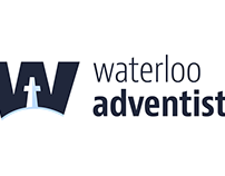 Waterloo Seventh-day Adventist Church Logo