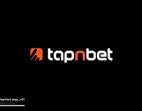 Tap n Bet logo - Intralot