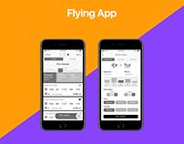 Flying App