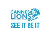 See It Be It, Cannes Lions Festival