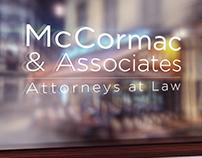 Branding | McCormac & Associates