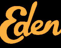 Eden Logos