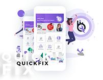 QuickFix Tech Support