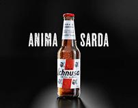 Ichnusa - Amina Sarda