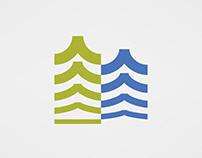 住都中心 NHUC | Visual identity