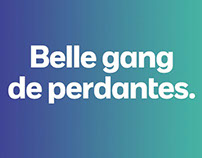Carte Blanche 2015