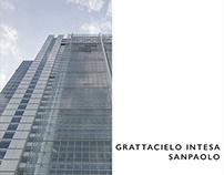 Grattacielo Intesa Sanpaolo, Torino, Italia.
