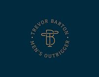 Trevor Barton Identity Design