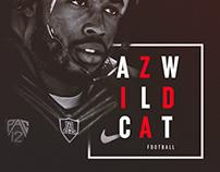 Football Designs | B&W