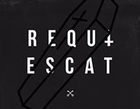 ✞ REQUIESCAT ✞