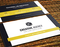Business Cards Templates - FREE DOWNLOAD