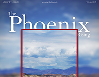 The Phoenix Rising - Winter 2015