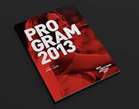 New Directions Festival 2013 - Program book