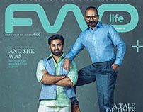 Nostalgia Issue - Editorial Shoot - FWD Life