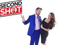 Second Shot with Jenny Anchondo and Heath Oakes