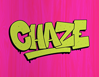 CHAZE SKATEBOARDS // Vol.II